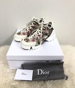 Walk'N'Dior Low Top B23 Sneaker 39