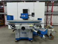 Acra Asg 1632hs 5hp Automatic Hydraulic Surface Grinder 16 X 32 400x800mm