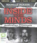 Inside Their Minds by Rochelle Jackson (CD-Audio, 2015)