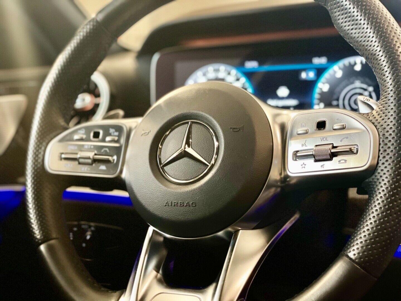 Mercedes – CLS53