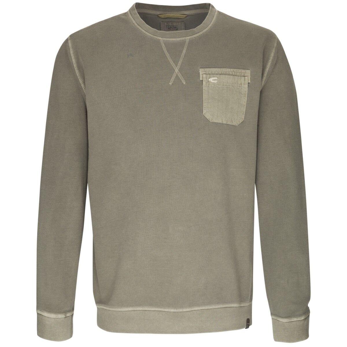 Camel active T-Shirt regular fit Langarm  | | | Verrückter Preis, Birmingham  88a542