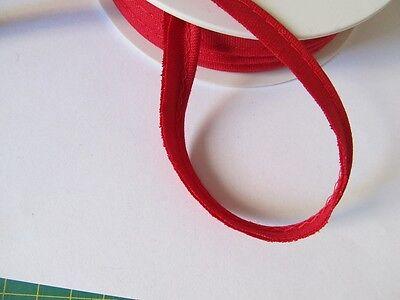 Paspelband - 10 mm - LEINEN - Farbe