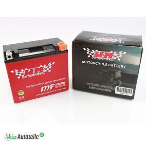 YTX20L-BS-Gel-Batterie-12V-18-Ah-Motorroller-Motorrad-WTX20L-BS