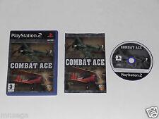 """Ace de combate para Playstation 2 tienen muy raro y difícil de encontrar"""""""