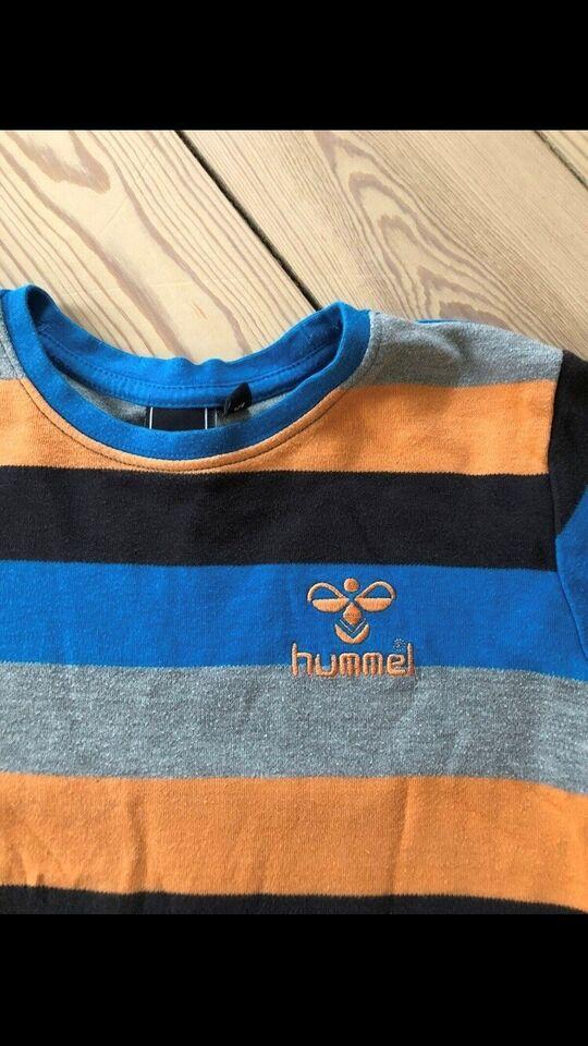Bluse, Bluse, Hummel
