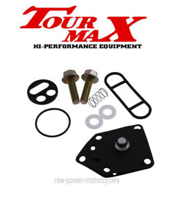 Suzuki VL125 LC Intruder 2005 Petrol Tap / Fuel Tap Repair Kit (8354094)