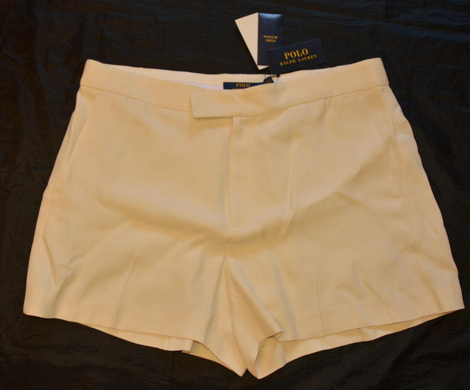 Polo Ralph Lauren Shorts Bermudas 14 XL 44 NEU