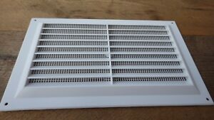 LOUVRE-FIXED-SLOTTED-WHITE-PLASTIC-MAP-AIR-VENT-VENTILATOR-WALL-AIRING-CUPBOARD