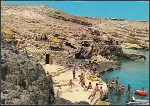 AA9972 Lampedusa (AG) - Cala Creta - Soggiorno ideale - Cartolina ...