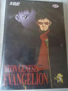 NEUF-NEON-GENESIS-EVANGELION-last-edition-part-3-2-DVD-MANGA-VF