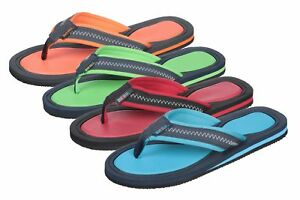9bc2c97e4 Hendricks Men s Stylish Thong Flip Flop Waterproof Beach Sandal