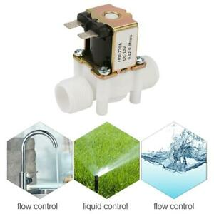 DC-12V-Plastic-Normally-Closed-Electric-Solenoid-Valve-for-Water-Control-Valves