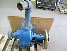 Gorman Rupp 3 Centrifugal Pump 83c52 B 16858j Used