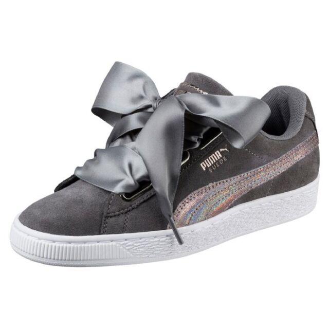scarpe puma donna grigio scuro