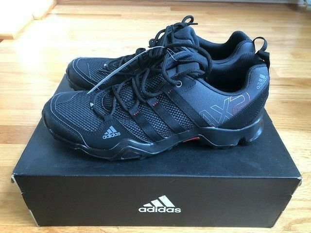 adidas Womens Ax2 Mid GTX Outdoor Shoes