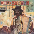 Buckwheat's Zydeco Party [Deluxe Edition] by Buckwheat Zydeco Ils Sont Partis Band/Buckwheat Zydeco (CD, May-2001, Rounder Select)
