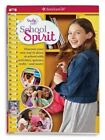Truly Me: School Spirit: Discover Your Student Style with Quizzes, Activities, Crafts and More! by Carrie Anton (Paperback / softback, 2015)