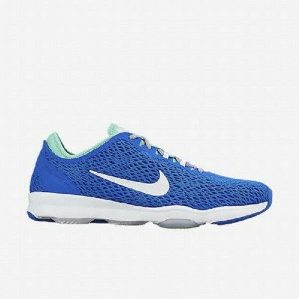 Women's Nike Zoom Fit Running Training Shoes 704658 - See size/color variations Comfortable and good-looking