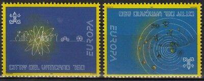 Cept: ** Ausgabe Vatikan 1994 Postfrisch y200#1 NüTzlich FüR äTherisches Medulla Ansehen Und Kaufen