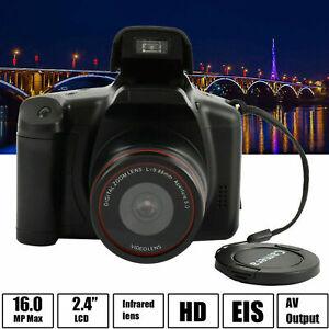 3-Inch-TFT-LCD-Screen-HD-16MP-1080P-16X-Zoom-Anti-shake-Digital-SLR-Camera