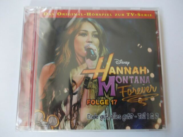 Folge 17: Hannah Montana (2011)