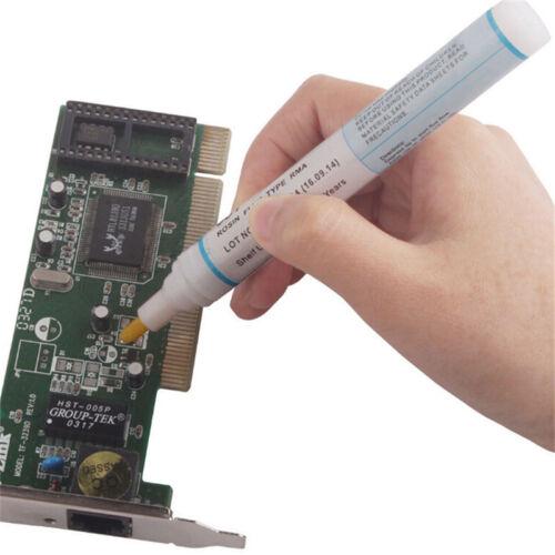 Kester-951 Reinigungsfreier 10-ml-Flussmittelstift für Solarzellen und Accessery