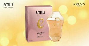 Estelle By Arlyn Paris For Women's Eau De Parfum 3.4 Fl Oz 100 ML
