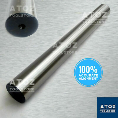"10-3//4/"" Parallel Shank Mandrel EN31 Alloy Lathe Alignment Test Bar 272mm"
