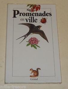 PROMENADES-en-VILLE-Editeur-GRUND-1999