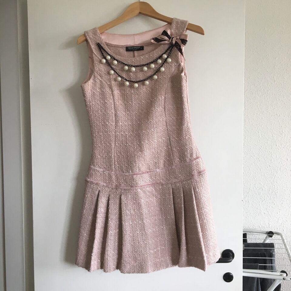 14b9e574aa0 Anden kjole, Italiensk – dba.dk – Køb og Salg af Nyt og Brugt