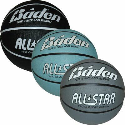 7 6 Baden Zone Basketball Sizes 3 5