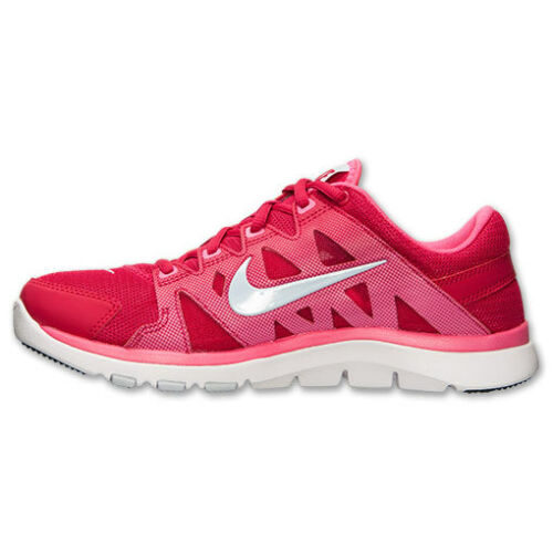 Nike Wmns Flex Supreme Tr 2 Fuchsia Pink Women/'s Trainers Shoes UK 6/_7.5/_8