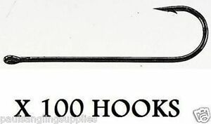 100-x-ABERDEEN-HOOKS-SIZE-6-0-SEA-FISHING-TACKLE-NEW