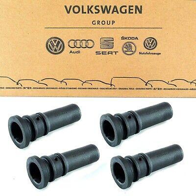 Audi 80 90 89 B4 100 44 C4 1,6-2,0 nozzle holder guide sleeve 026133555A 4pcs