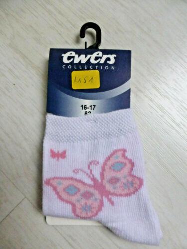 Mädchen Gr 17-18 NEU!!! ewers  Socken 16-17 verschiedene Motive 18-19