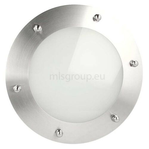 Hublot MLS en acier inoxydable rundfenster maritimes deco pour portes à partir de 18 mm