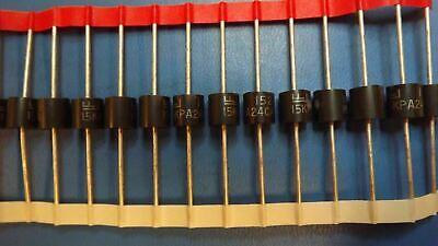 100 Items SP0504BAHTG ESD Suppressor TVS Uni-Dir 5.5V 5-Pin SOT-23 T//R
