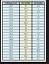 Brautschuh-Rainbow-Club-Lisa-Leder-UK-6-39-Neu Indexbild 6