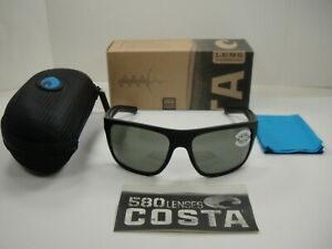 d28346ee31b7 Image is loading COSTA-DEL-MAR-BROADBILL-POLARIZED-BRB11-OGGLP-SUNGLASSES-