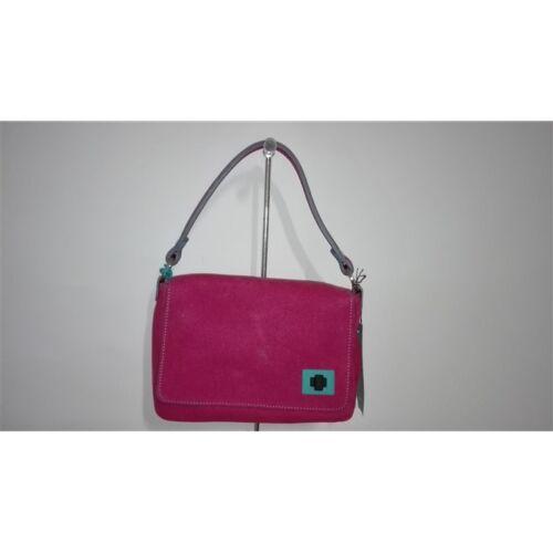 Pelle Mini Tg In Gabs Bags S Borsa Raffa Fucsia xqwE0xX