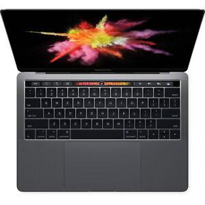 """Apple MacBook Pro 13"""" Touchbar i5 Dual Core 8GB 512GB SSD MPXW2LL/A / MPXY2LL/A"""