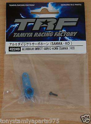 TA05//TRF417//TB EVO 8 pcs Neuf sous emballage TAMIYA 50994 5 mm Suspension Balls