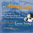 Swinging in The Carnegie Hall von Various Artists (2000)