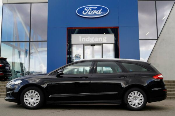 Ford Mondeo 2,0 TDCi 150 Trend stc. aut. - billede 2