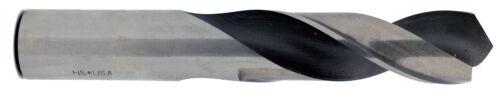 "3//4/"" Diameter Stub//Short Straight Shank 118°Point HSS Bright Drill 3-1//8/""LOC USA"