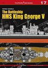 The Battleship HMS King George V by Witold Koszela (Paperback, 2013)