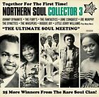 Northern Soul Collector, Vol. 3 by Various Artists (CD, Apr-2013, Outta Sight)