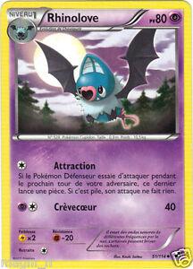 Pokemon-Nr-51-114-Rhinolove-PV80-A264