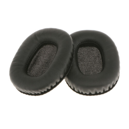 1Pair Earpads Foam Ear Pad Cushions Covers for MARSHALL Monitor Headphones