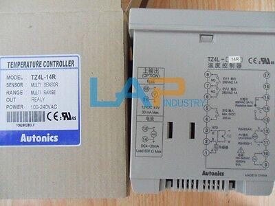 1pc New For Autonics Temperature Controller Tz4l 14r Ebay